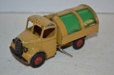 Dinky Toys 252 Bedford refuse wagon in very good condition