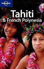 Lonely Planet Tahiti & French Polynesia (Lonely Planet Tahiti and Fren-ExLibrary