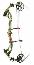 PSE BRUTE FORCE NEW 2016 Right HAND 50-70LB MOSSY OAK COUNTRY CAMO !!