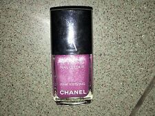 Chanel Vernis PINK RIBBONS Vintage Super Sparkly Special Limited Super RARE NEW!