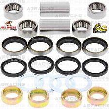 All Balls Swing Arm Bearings & Seals Kit For KTM SXC 625 2004 04 Motocross MX
