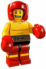Lego Minifigures 8805 Series 5 Boxer Brand New in Factory Sealed Packet