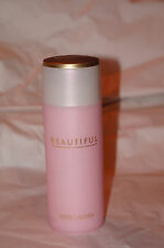Estee Lauder Beautiful Perfumed Body Powder 3 oz