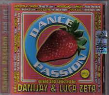 Dance Passion-2nd Act cd album