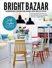 Bright Bazaar: Embracing Color for Make-You-Smile Style-ExLibrary
