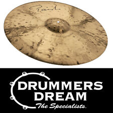 """Paiste 21"""" Signature Dark Energy MKII Ride Cymbal - RRP $1,069 **ONE ONLY ***"""