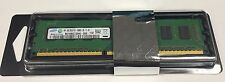 4GB SAMSUNG M378B5273DH0-CH9 DDR3 1333 PC3-10600U UNBUFFERED Desktop Memory