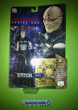 FIGURINE HELLRAISER SERIE ONE - STITCH - NECA 2003 BLISTER