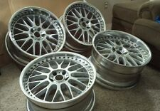 "19"" Work VS-XX JDM wheels SSR BBS VOLK RAYS ADVAN WEDS"