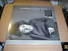 LP:  TIM BUCKLEY - Lady, Give Me Your Key 1967 Solo Sessions  NEW SEALED