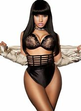 "Nicki Minaj Music Star poster 20"" x13"" Decor 133"