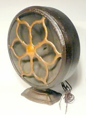 vintage * ATWATER-KENT TYPE E2 SPEAKER: Tested & Working w/ cable - Small Flaw