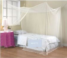 4 Corner Poster Student Family Use Canopy Bed Mosquito Net All Size
