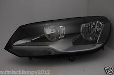 VW TOUAREG H7 H15 AB 2010- SCHEINWERFER LINKS HEADLIGHT LEFT  DEPO