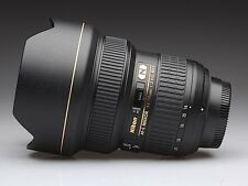 Nikon AF-S Zoom-Nikkor 14-24 mm f/2.8 G IF-ED