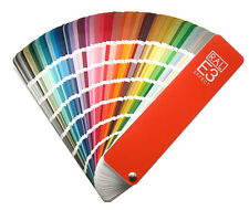 RAL E3 Effect Chart. Brand New,E3 Chart shows all the490 RAL Effect colours.
