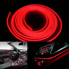 S L on Neon Led Interior Car Trim