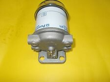 Fuel Filter Assembly For Massey Ferguson 135 240 245 165 178 285 265 185 +