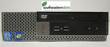 Dell Optiplex 790 USFF, Intel Core i3-2120 @ 3.30GHz, 6GB RAM, 320GB HDD, NO OS