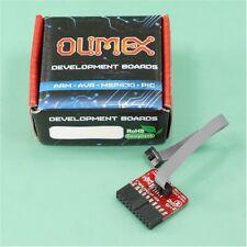 NEW OLIMEX AMR-JTAG 20-10 Adapter