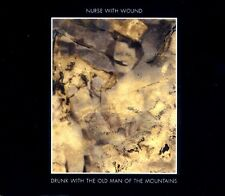 Nurse With Wound - Drunk With The Old Man Of the Mountains CD (Current 93)