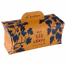 Di Palomo Luxury Scented Bath Soap Bar 200g - Wild Fig & Grape