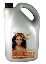 5L Super Sexy Universal Two Stroke Oil 5 Litre Suitable For All Chainsaws