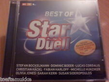 CD NEU Michelle Hunziker Sarah Kern Star Duell Exclusiv + Backstage für Mac & PC