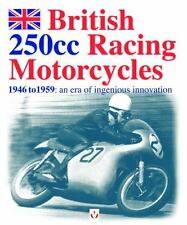 British 250cc Racing Motorcycles (83-138598AE)