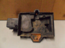 2002 02 CHRYSLER TOWN & COUNTRY VAN ENGINE COMPARTMENT BATTERY TRAY HOLDER