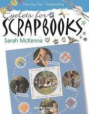 Eyelets for Scrapbooks (Step-by-Step Scrapbooking)
