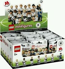 Lego 71014 German Soccer Team MiniFigure - 1 Box(60 Pack)