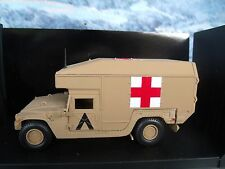 1/43 Victoria Hummer US army  Ambulance desert storm