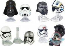 Star Wars The Black Series Die-Cast Helmets Case of 6 Hasbro
