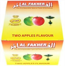 ORIGINAL Al Fakher 1KG Double Two Apple Fruit Shisha Hookah Tobacco Molasses
