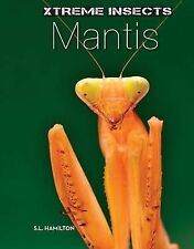 Mantis (Xtreme Insects)