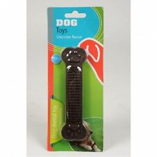 Dental Toy For Dogs Chocolate Flavour