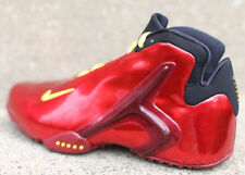 2013 NIKE ZOOM HYPERFLIGHT SZ 11 UNIVERSITY RED SOLAR ORANGE 599503-600