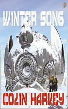 WINTER SONG new book free UK P&P