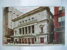 ILLINOIS THEATRE - Chicago, Illinois / EMPIRE THEATRE - Lewiston, Maine POSTCARD