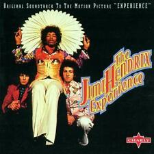 The Jimi Hendrix Experience-original bande sonore from Movie Experience Digi CD