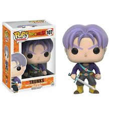 DBZ Trunks POP! Vinyl Figure