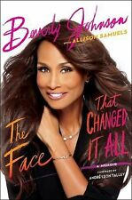 The Face That Changed It All: A Memoir, Johnson, Beverly, Good Book