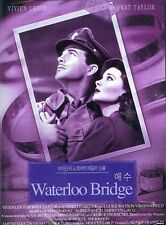 Waterloo Bridge / Mervyn LeRoy, Vivien Leigh (1940) - DVD new