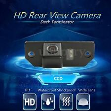 CCD HD Waterproof Rear View Reverse License Plate Camera for Ford Focus Sedan