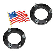 """2"""" Subaru Lift Kit FRONT spacers 2005-09 Legacy2005-09 Outback 2003-06"""