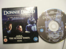 DONNIE DARKO [The Director's Cut] [2001] DVD – Jake Gyllenhaal, Jena Malone