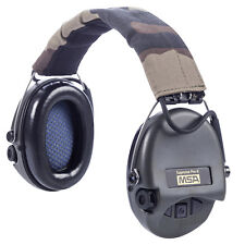 MSA Sordin Supreme Pro X. Hunting/Shooting Headset.