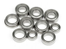 HPI Ball Bearing Set (Formula Ten) - 102877