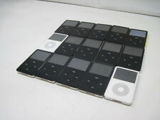 Lot of 15 Black & White Apple iPod Classic 30GB Video A1136 No Working Lot 2